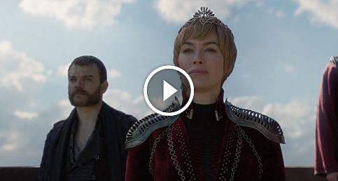 Game of Thrones 8. sezon 4. bölüm fragmanı yayınlandı