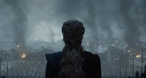 Game of Thrones 8. sezon 6. bölüm fragmanı yayınlandı
