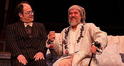 İBB Şehir Tiyatroları Habriye Açıkhava Oyunları programı