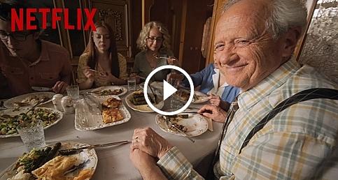 Netflix Türkiye'den Black Mirror'lı bayram videosu
