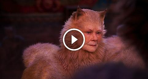 Cats filminden Türkçe alt yazılı ilk fragman