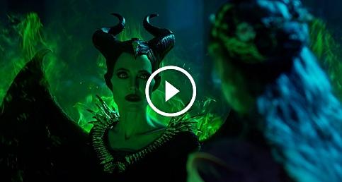 Malefiz: Kötülüğün Gücü filminden yeni fragman