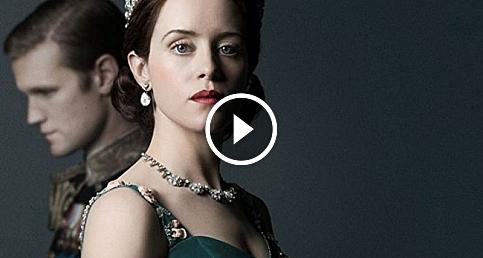 The Crown'un 3. sezon resmi fragmanı paylaşıldı