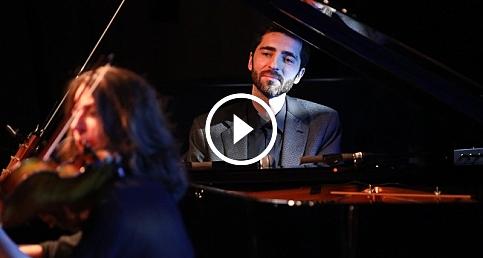 Antalya Piyano Festivali Evgeny Grinko konseri ile sona erdi