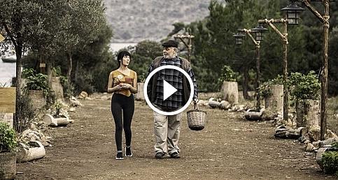 Dijital Esaret filminden fragman yayınlandı
