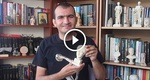 Mürekkep Tarih: Türk Tabipleri Birliği'nin logosundaki yılan ne anlama geliyor?