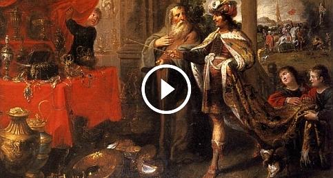 Mürekkep Tarih: Karun kadar zengin olmak nedir, Karun kimdir?
