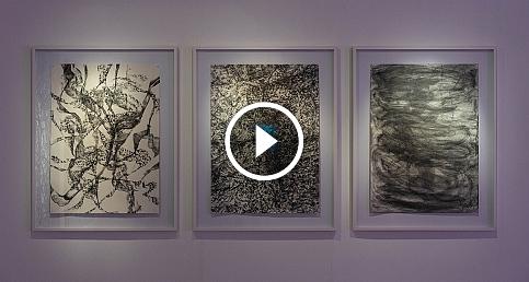 Akbank Sanat'ta sergi: 6 Sanatçı Öncülünü Arıyor