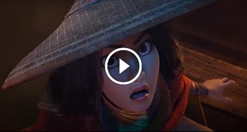 Raya ve Son Ejderha filminden fragman yayınlandı
