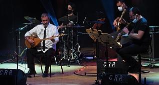 Anadorian grubundan muhteşem konser