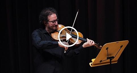 Bach'ın Sonat ve Partitalar'ı bestelemesinin üzerinden 300 yıl geçti