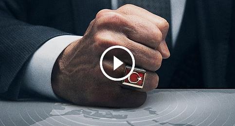 TRT'den MİT destekli yeni dizi: Teşkilat