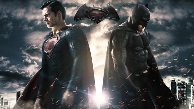 """Batman Superman'e Karşı""dan yeni fragman"