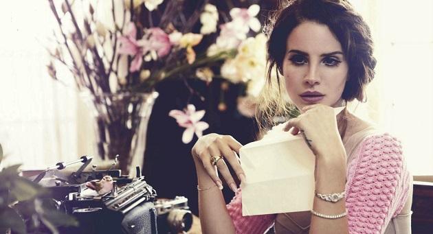 Lana Del Rey'den yeni şarkı: Honeymoon