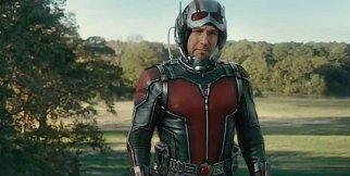 Ant-Man filminin fragmanı yayında