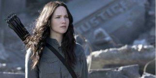 The Hunger Games Mockingjay 2'nin fragmanı yayınlandı