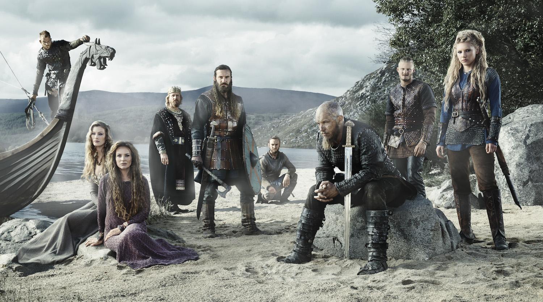 Vikings'in 4. Sezonundan İlk Fragman Yayınlandı!