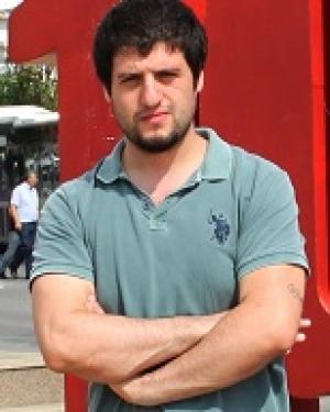 Fatih Kızılhan